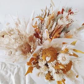 fleuriste fleurs séchées pays basque les landes