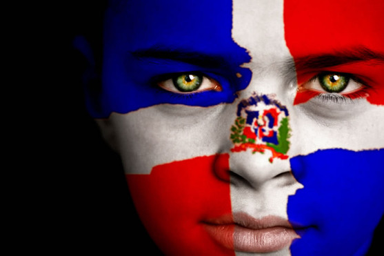 Sensory Overload Dominican Republic