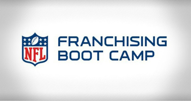 NFL Franchising Boot Camp