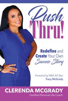 CleRenda McGrady Best Selling Author & Speaker