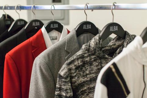 ALBA Bespoke Clothing