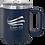 Thumbnail: 15 oz Polar Camel Coffee Mugs