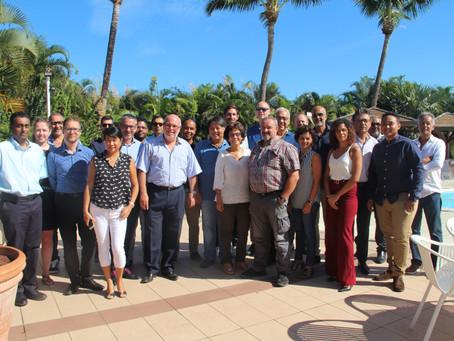 AG 2018 du Cluster GREEN: Les adhérents sont au centre de nos préoccupations