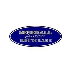 Logo_GenerallAutosRecyclage