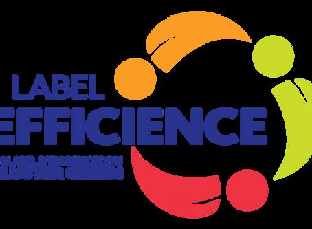 14 Entreprises s'engagent dans le label Efficience du Cluster GREEN