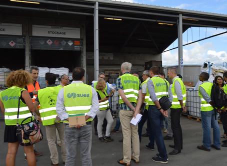 Déchets REP - Le SICR et l'ADEME présentent un bilan nuancé pour 2016