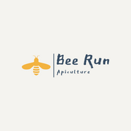 logo Bee Run