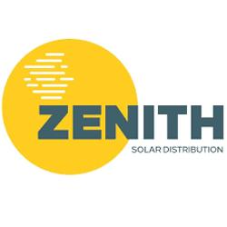 zenith solar logo