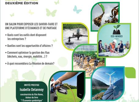 Forum régional des éco-entreprises 2018