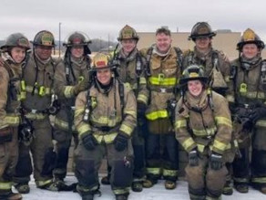 St. Charles VFW and American Legion Help Local Veteran
