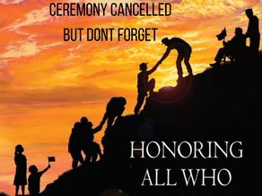 Veterans Day Is Cancelled Due To Covid