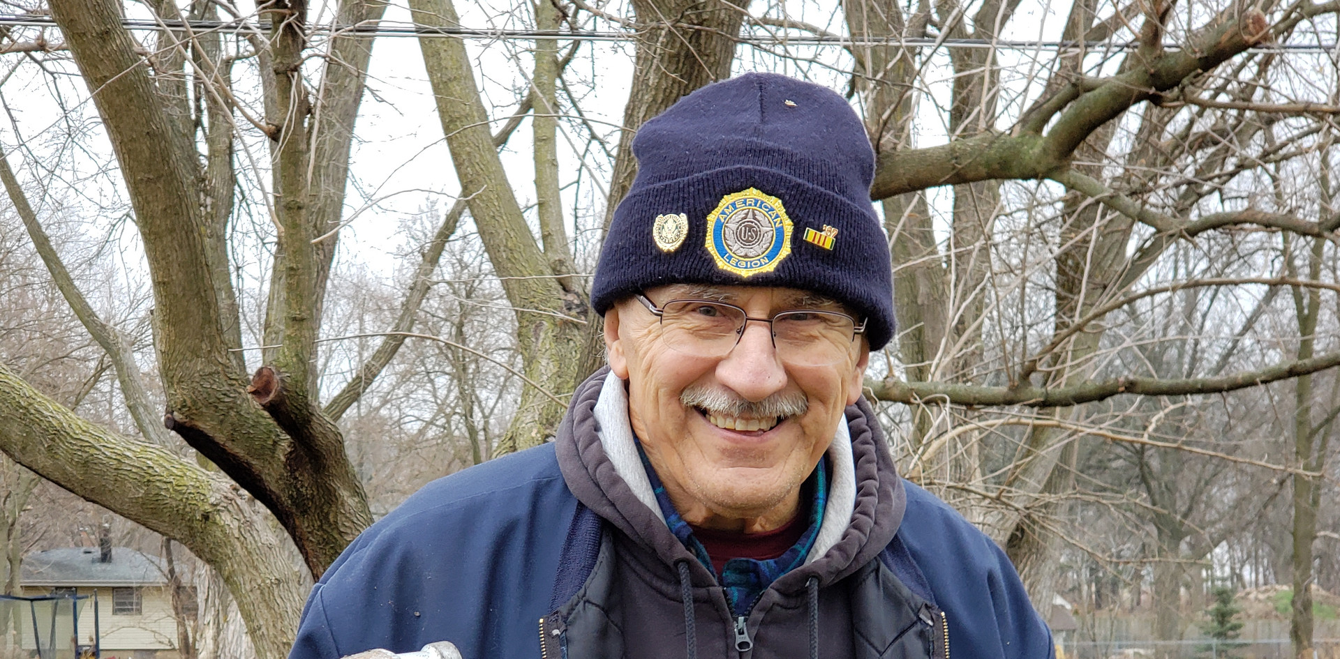 Carl Ostrowski, St Charles veteran.jpg