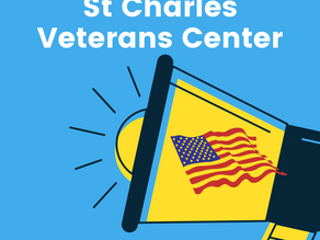 Covid Update St Charles Veterans Center And Vaccine Info