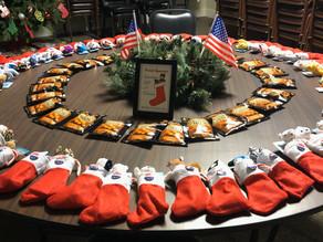 Merry Christmas To St Charles Veterans
