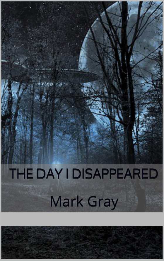 The Day I Disappeared-OUT NOW!