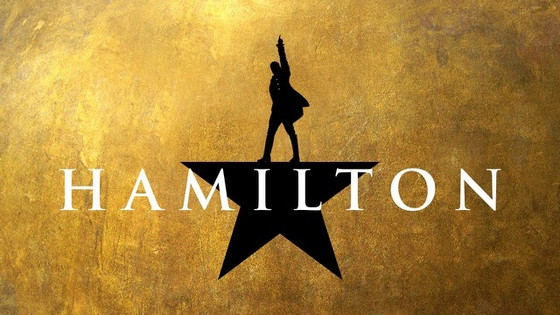 How Hamilton Helped Fuel My Passion for Writing