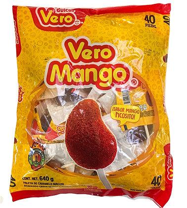 Mango Vero 40 pz