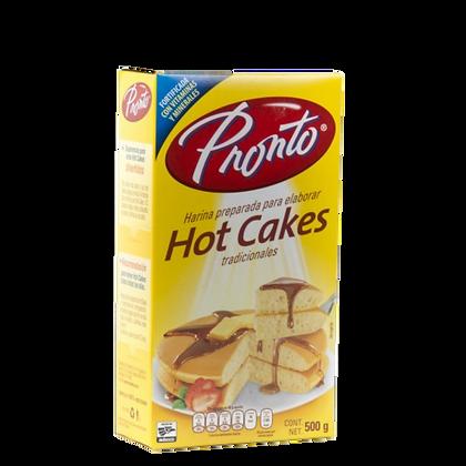 Harina para HotCakes