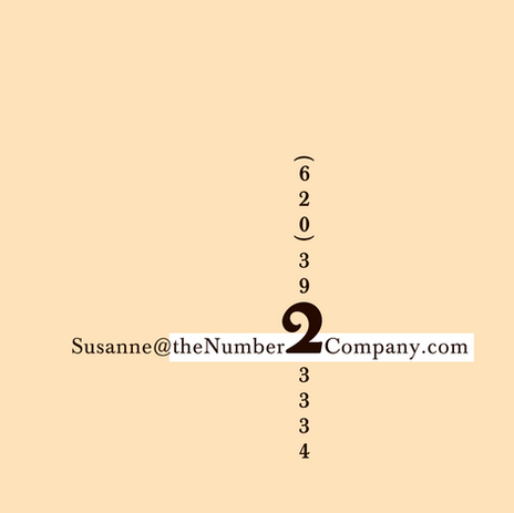 The Number 2 Company