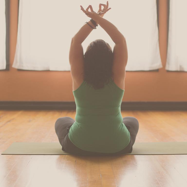 Tuesday Evening Live Yoga via Zoom (8)