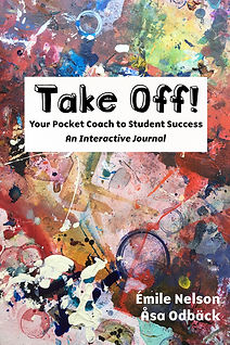 Take Off: Your Pocket Coach to Student Sucess