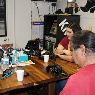 Havasu Pioneers Radio Show