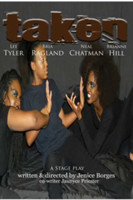 Take the stage play