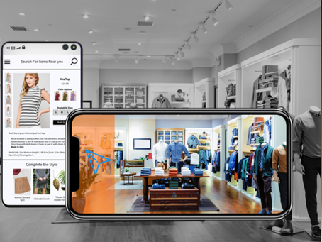 The State of Augmented Reality in Retail - Spring 2020