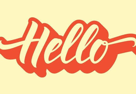 Hello Again Hello