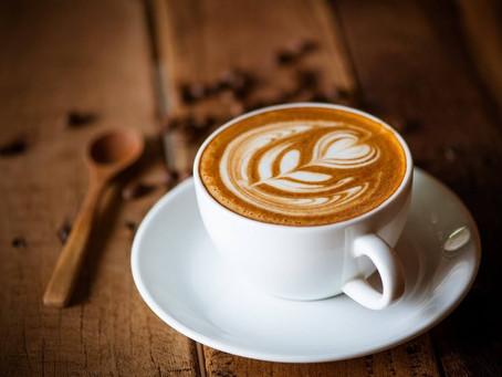 Tuesday Morning Coffee Club