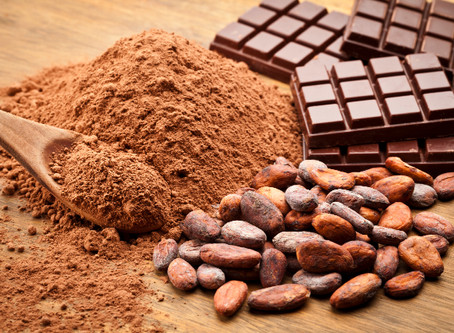 CACAO : LE SUPER-ANTISTRESS