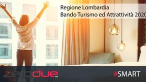 LOMBARDIA - APPROVATO IL BANDO A SOSTEGNO DELLE STRUTTURE ALBERGHIERE E RICETTIVE