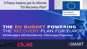 LINEE GUIDA DEL RECOVERY PLAN
