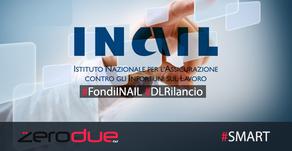 DL RILANCIO - MISURE DI SOSTEGNO PER LA RIDUZIONE DEL RISCHIO CONTAGIO