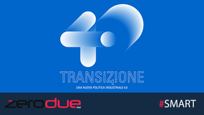 PIANO NAZIONALE IMPRESA 4.0: DIGITAL TRANSFORMATION