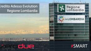 LOMBARDIA - CREDITO ADESSO EVOLUTION
