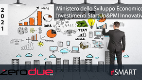 NUOVI INCENTIVI PER CHI INVESTE IN STARTUP E PMI INNOVATIVE