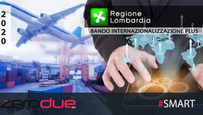 REGIONE LOMBARDIA - LINEA INTERNAZIONALIZZAZIONE PLUS