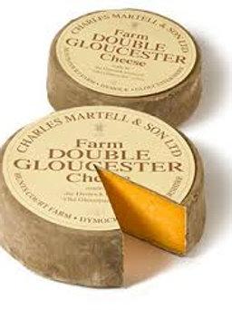 Charles Martell, Double Gloucester, 200g
