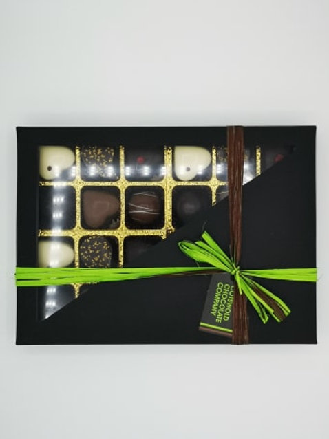 Cotswold Chocolate Company 24 box