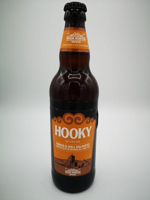 Hook Norton Brewery, Hooky best, 500ml