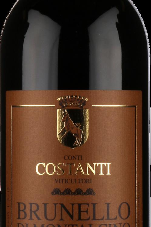 2015 Conti Constanti, Brunello di Montalcino