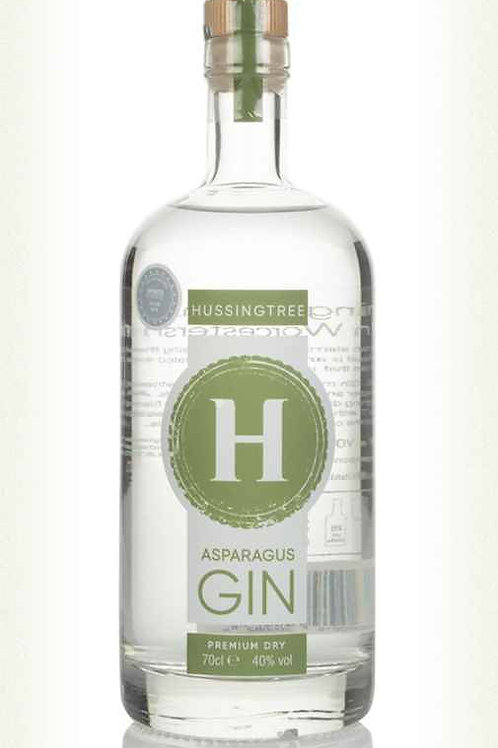 Hussingtree Asparagus Gin