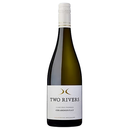 Two Rivers 'Clos De Pierres' Chardonnay