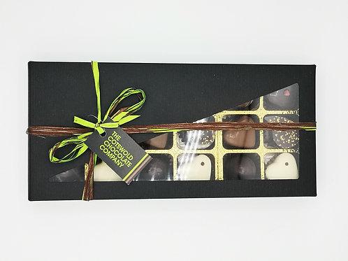 Cotswold Chocolate Company 18 box