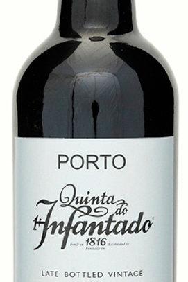 Quinta do Infantado, Unfiltered LBV Port