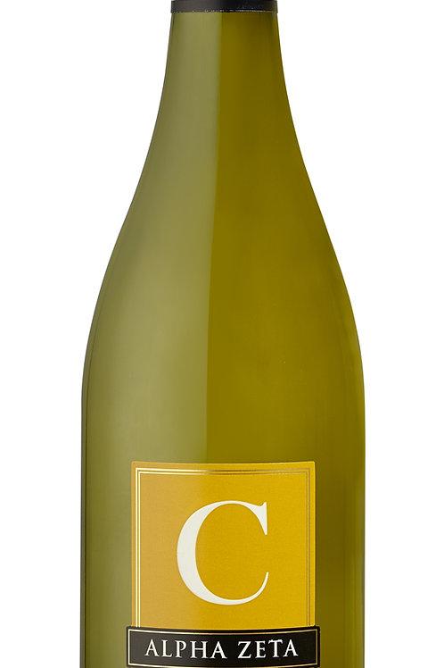 2018 Alpha Zeta, 'C' Chardonnay