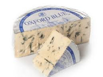 Oxford Blue, 200g