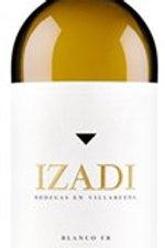 2014 Izadi, Rioja Blanco