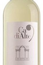 2018 Ca' di Alte, Pinot Grigio